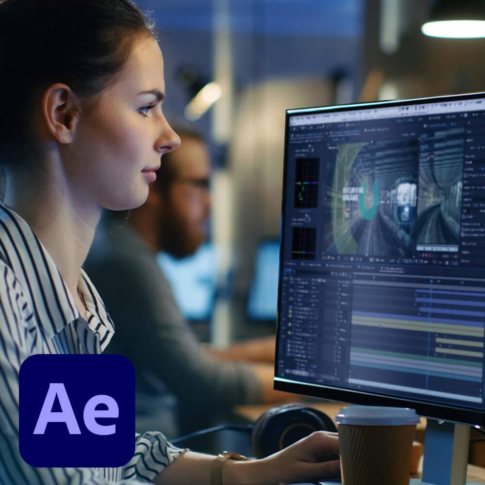 Adobe After Effects Online Seminar
