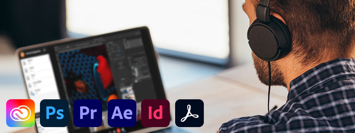 Creative Cloud Online Seminare