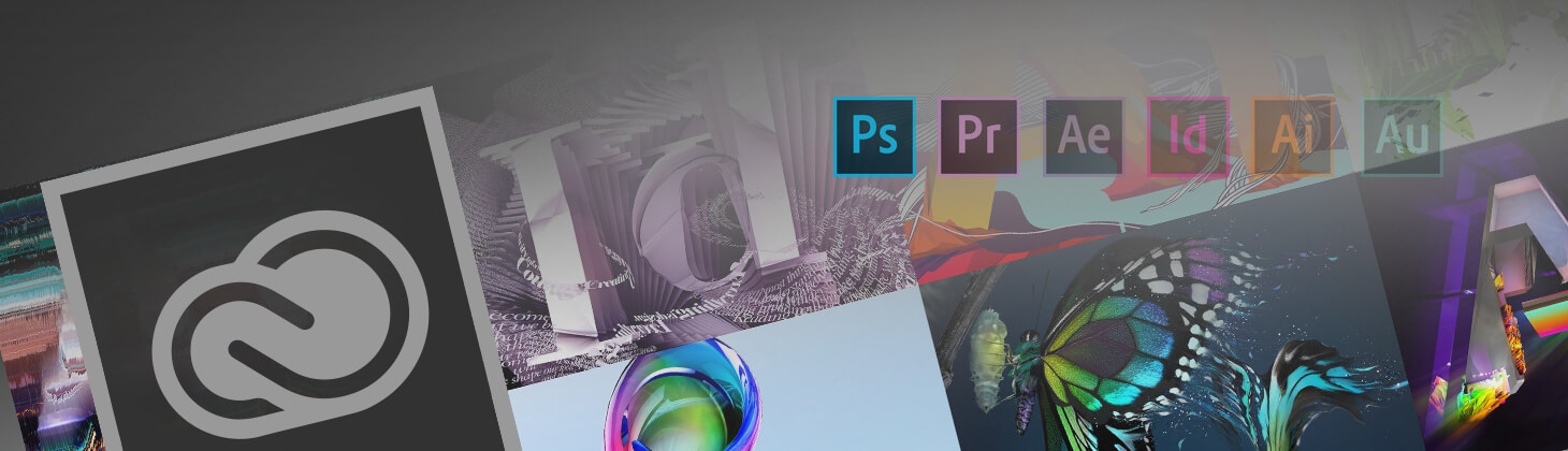 Creative Cloud Seminare