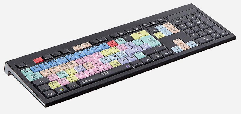 Premiere Pro Windows Tastatur