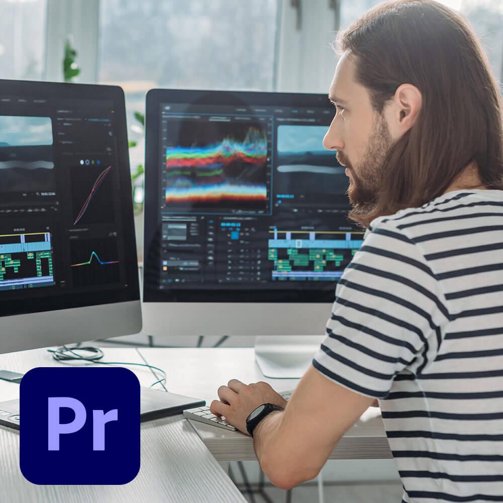 Adobe Premiere Pro Online Seminar