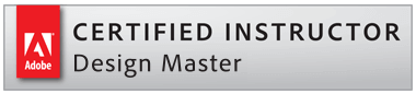 Adobe Certified Design Master