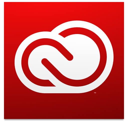 Adobe Creative Cloud Icon