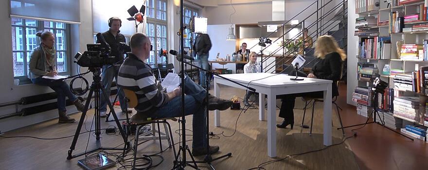 Eigene Clips als Corporate Videojournalist produzieren